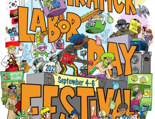 Hamtramck Labor Day Festival Set to Begin Three-Day Weekend September 4