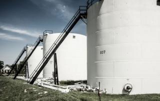 Sterling Oil Co, Industrial Lubricants, Blending, Transportation