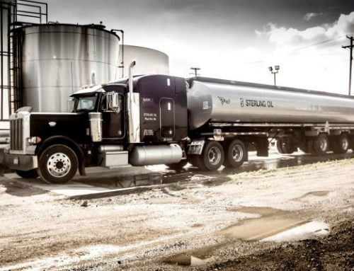 Sterling Oil Continues to Diversify Transportation Business as US Recovers from COVID-19 Pandemic