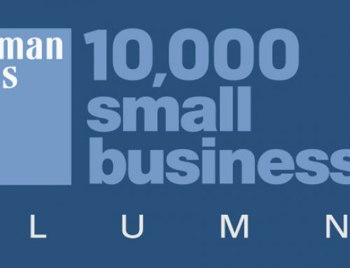Sterling Participated in Goldman Sachs 10K Small Business Voices with Opportunity to Speak with Michigan Elected Officials
