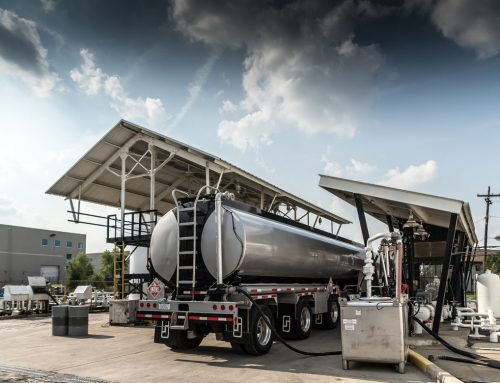 Sterling Oil Continues to Diversify its Business, Can Now Transport Liquid Industrial By-Product